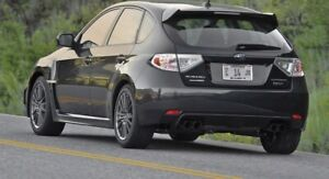 Looking for a Subaru Impreza