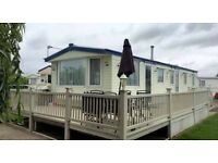 Static caravan for sale ocean edge holiday park 12 month Season sea views !4*park