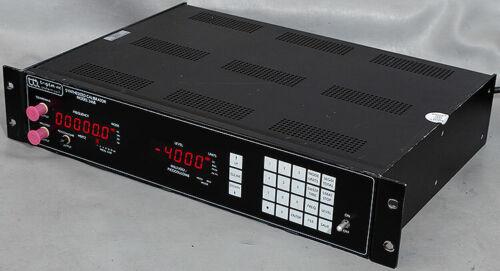 Trig-Tek/Astronics 346B Synthesized Calibrator