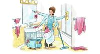 AFFORDABLE HOUSEKEEPING!!!