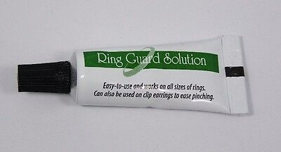 LIQUID RING GUARD FOR THE DO IT YOURSELFER IMPROVED