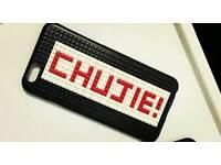 CHUJIE IPhone case