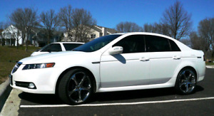 Looking for Acura tl 2006-2008