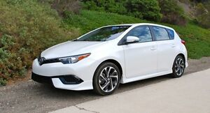 2016 Scion Other Perfect Condition Hatchback