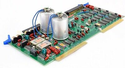 Hitachi Video Control Board 15806500 For Scanning Electron Microscope System