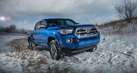 2016 Tacoma launch at Canyon Creek Toyota