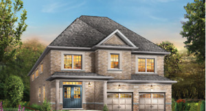 Detached House Launching in Brampton