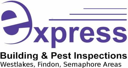 Express Building and Pest Inspections West Lakes West Lakes Charles Sturt Area Preview