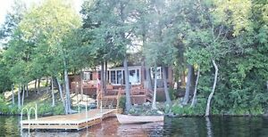 Beaver Lake Cottage Rental - Near Tamworth/Napanee/Kingston Canada image 2