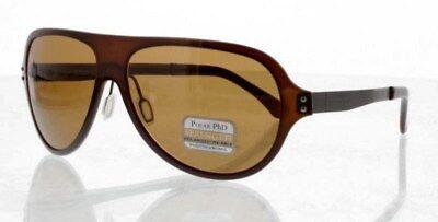 Serengeti Alice 7902 Polarized Polar PhD Drivers Sunglasses Photochromic (Brown Polar Phd Drivers)