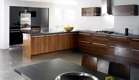 HIGH GLOSS WALNUT