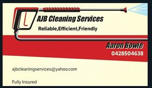 AJB cleaning services Maitland Maitland Area Preview