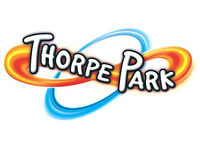 Thorpe Park tickets x2 **WORTH £100**