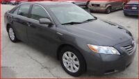 2008 Fully Loaded Toyota Camry Hybrid - Excellent Condition
