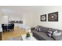 Beautiful and modern three bedroom, two bathroom apartment in Ravenscourt Park close to undergrounds