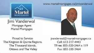 YOUR Mortgage Agent working for YOU!