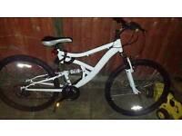"Bike for sale (26"" wheels)"