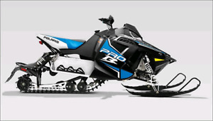 LOOKING for a 2008 or newer polaris 600.