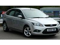 2008 ford focus tdci breaking for spares parts