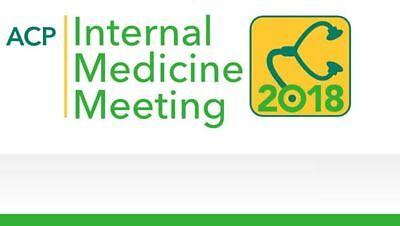 Internal Medicine Meeting 2018