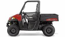 Polaris Ranger 570cc HD UTV Side by Side - Special Fulham West Torrens Area Preview