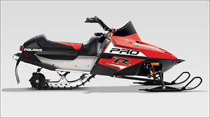 YOUTH TOYS POLARIS / YAMAHA SRX120 /TTR50/110 /PRO R120