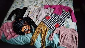 Girls 3-4 bundle