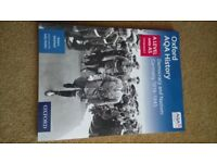 History A Level History TextBook Germany