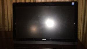 Computer for sale!           Acer Aspire ZC-606   NEEDS TO GO!