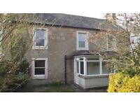 Two bed house to rent in Tain, Ross-shire - £500pcm