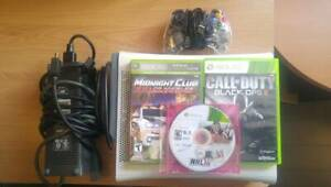 Xbox 360 complet