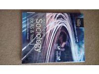 A Level Sociology Textbook