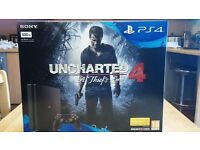 slimmer 500GB PS4