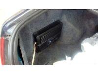 MG ZS 1.8 2003 £500 O.N.O