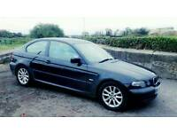 2003 bmw compact