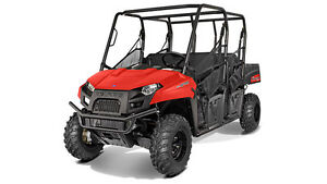 Polaris Ranger Crew 570cc EFT UTV (new) Fulham West Torrens Area Preview