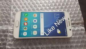 Samsung Galaxy S6 Débloqué Nouvelle Condition, 32GB, Blanc
