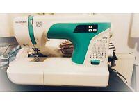 NECCHI Sewing Machine *like NEW*