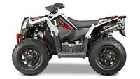 2015 Polaris Scrambler® XP 1000