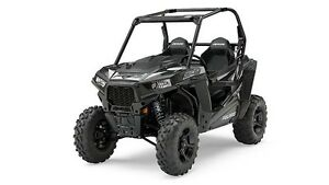 2017 Polaris RZR 900 EPS EDITION XC