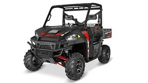 2016 POLARIS RANGER XP 900 EPS
