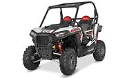 2016 Polaris RZR 900 EPS FOX EDITION