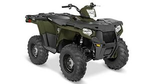 2016 Polaris SPORTSMAN 450 H.O EPS