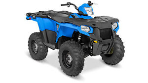 POLARIS SPORTSMAN 450 HO 2016