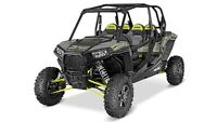 2016 Polaris RZR 4 1000 EPS