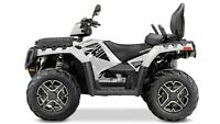 2015 Polaris Sportsman® Touring XP 1000 PEARL  LE