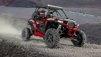 2015 RZR 900 and 1000 sale!!!