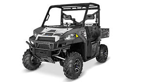 2016 Polaris Ranger 900 XP EPS