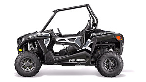 2015 rzr eps trail 5 year ext. Warrenty