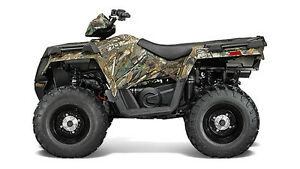 $1000 OFF 2016 sportsman 570 Camo